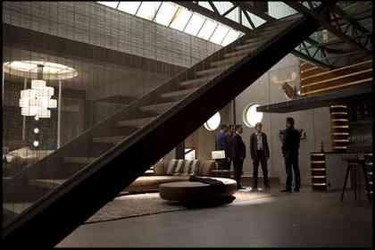 Loft (Nederlandse remake) - Picture 1
