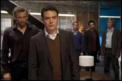 Loft (Nederlandse remake) - Picture 4