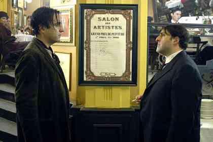 Modigliani - Picture 3