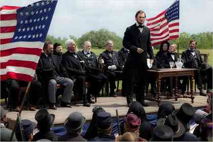 Abraham Lincoln: Vampire Hunter - Picture 6