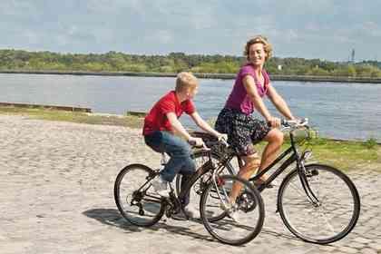 Le Gamin au Vélo - Picture 2