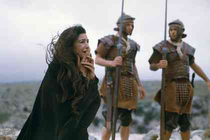 The passion of the Christ - Picture 1
