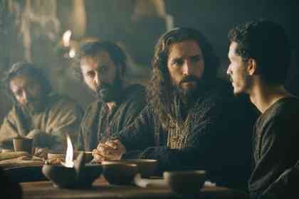The passion of the Christ - Picture 2