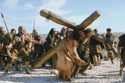 The passion of the Christ - Picture 4