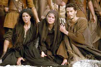 The passion of the Christ - Picture 7