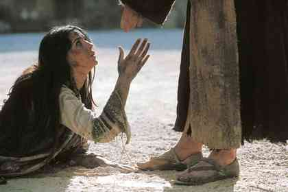 The passion of the Christ - Picture 8