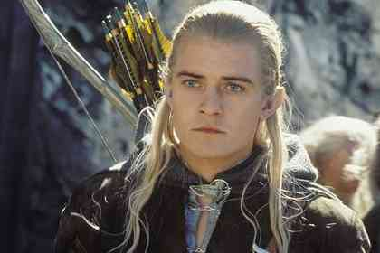 The Lord of the Rings: The Two Towers - Picture 5