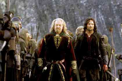 The Lord of the Rings: The Two Towers - Picture 8