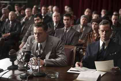 J. Edgar Hoover - Picture 1