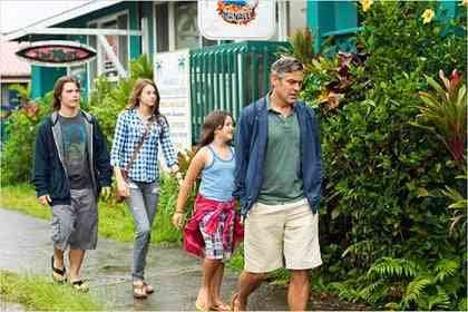 The descendants - Photo 1