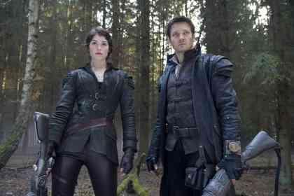 Hansel et Gretel : chasseurs de sorcières - Photo 1