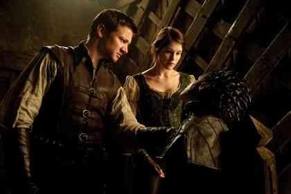 Hansel et Gretel : chasseurs de sorcières - Photo 8