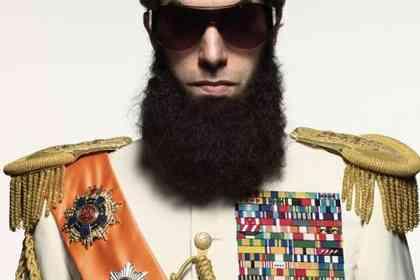 The dictator - Photo 1