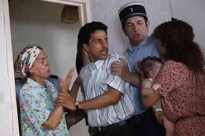 Omar m'a tuer - Photo 1