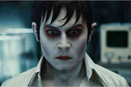 Dark shadows - Photo 1