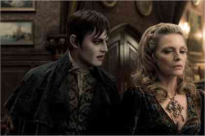 Dark shadows - Photo 5