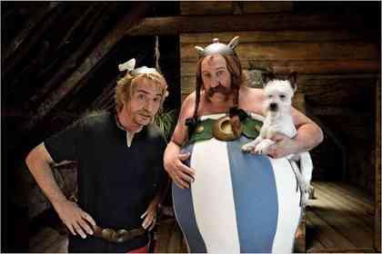 Astérix et Obélix : au service de sa Majesté - Photo 5