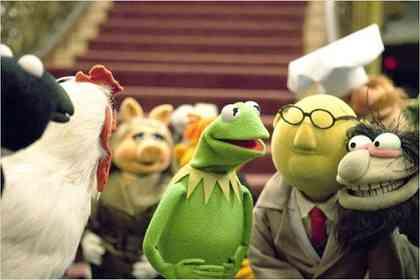 Les Muppets - Photo 1