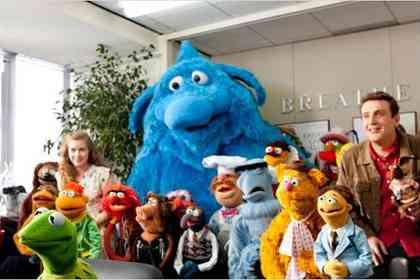 Les Muppets - Photo 6
