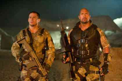G.I. Joe : Conspiration - Photo 8