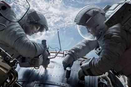 Gravity - Photo 1