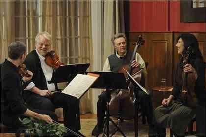 Le quatuor - Photo 1