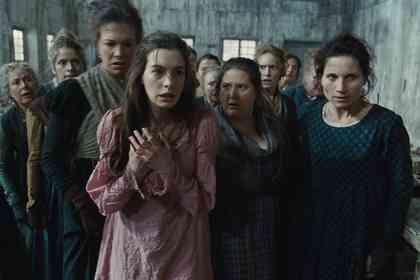 Les Misérables - Photo 12