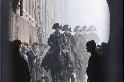 Les Misérables - Photo 4