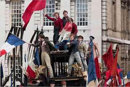 Les Misérables - Photo 7