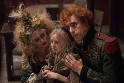 Les Misérables - Photo 10