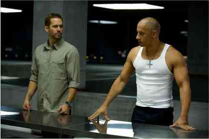 Fast and furious 6 - Photo 1
