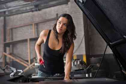 Fast and furious 6 - Photo 11