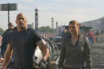 Fast and furious 6 - Photo 13