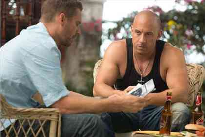 Fast and furious 6 - Photo 3