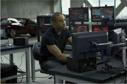 Fast and furious 6 - Photo 4