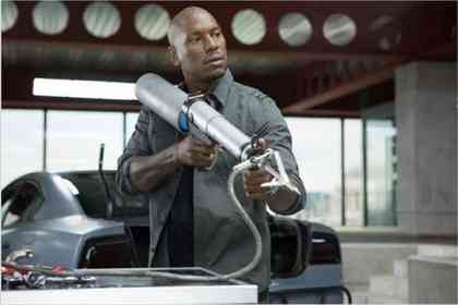 Fast and furious 6 - Photo 5