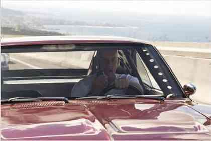 Fast and furious 6 - Photo 6