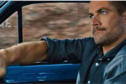 Fast and furious 6 - Photo 8