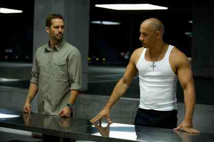 Fast and furious 6 - Photo 9