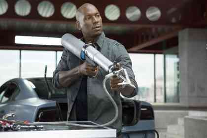 Fast and furious 6 - Photo 10