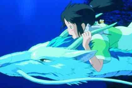 Le Voyage de Chihiro - Photo 2