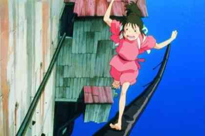 Le Voyage de Chihiro - Photo 4