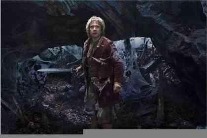Le Hobbit : la Désolation de Smaug - Photo 1