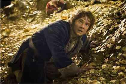 Le Hobbit : la Désolation de Smaug - Photo 2