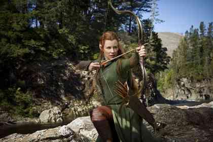 Le Hobbit : la Désolation de Smaug - Photo 5