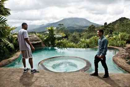 After earth - Photo 2