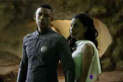 After earth - Photo 8