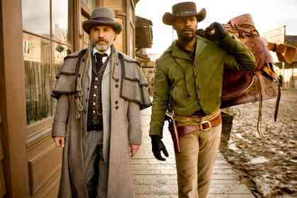 Django unchained - Photo 11