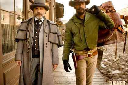 Django unchained - Photo 4
