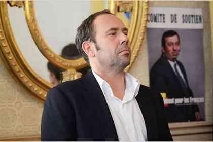 Hénaut président - Photo 3